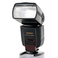 YONGNUO YN565EX Speedlite for Nikon DSLR / E-TTL / Wireless Flash - Black