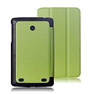 Shy Bear™ 8 Inch Magnet Leather Cover Stand Case for LG Gpad G Pad V480 Tablet
