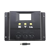 Y-SOLAR 80A 80I Solar Charge Controller LCD Panel battery charger 12V 24V auto