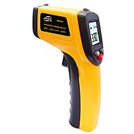 fara contact în infraroșu termometru digital LCD GM320 temperatura pirometru digitale