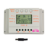 Y-SOLAR 10A LCD display Solar Charge Controller 12V 24V auto switch M10