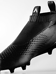2016 Black Brand Men's Football Sneakers Best Quality Ace16+ Soccer Shoes Boots