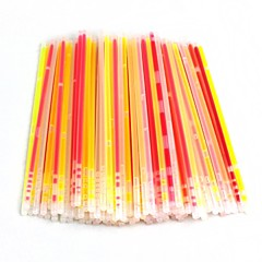 DIY Glowstick Luminous Light Bracelet 100 PCS