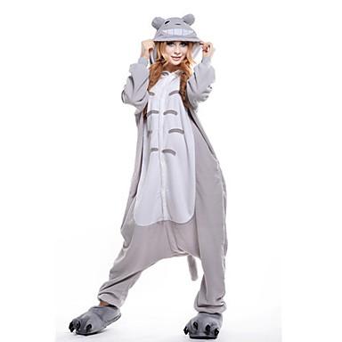 7f1f4618e37 Kigurumi Πυτζάμες νέα Cosplay® / Γάτα / Τοτόρο Φορμάκι/Ολόσωμη φόρμα ...